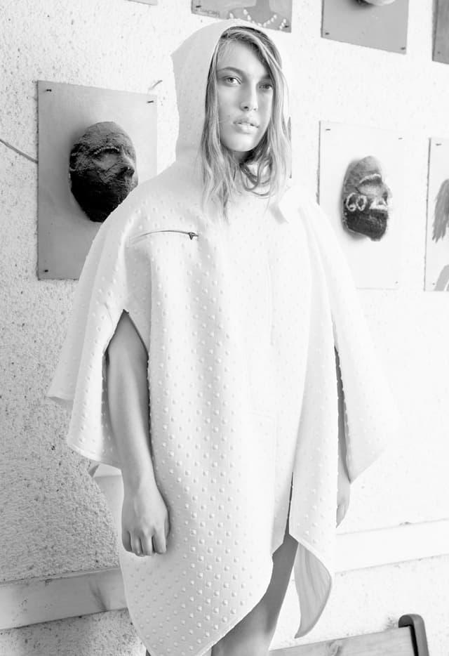 בצילום: ״אברבנאל״. עיצוב אופנה: יוסף
