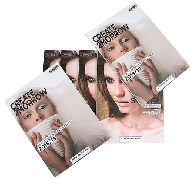 מגזין תחזיות היופי של ירין שחף