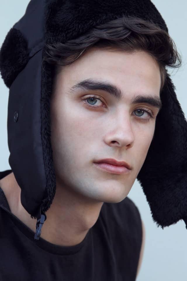 Efifo - מגזין אופנה ישראלי - דוגמן: ליאור אור,צילום: עומר רביבי, סוכנות: Passion Management, אופנה - 8