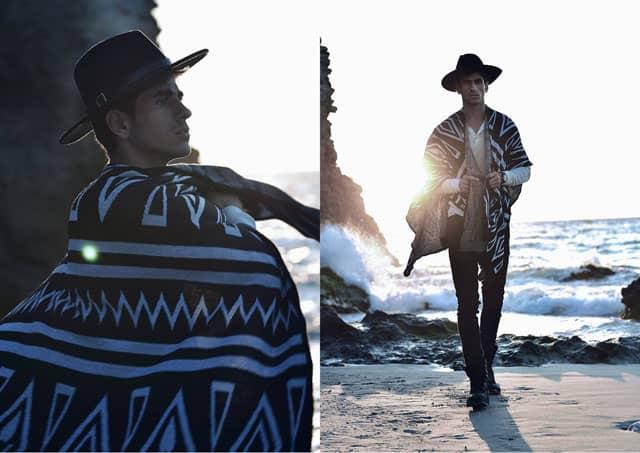 Efifo - מגזין אופנה ישראלי, דוגמן: ליעוז הרוש, סוכנות Passion Management, צילום: גיא דניאלי, סטיילינג: אייל חג׳בי - 3