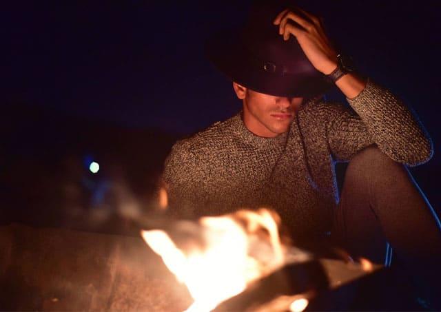 Efifo - מגזין אופנה ישראלי, דוגמן: ליעוז הרוש, סוכנות Passion Management, צילום: גיא דניאלי, סטיילינג: אייל חג׳בי - 6