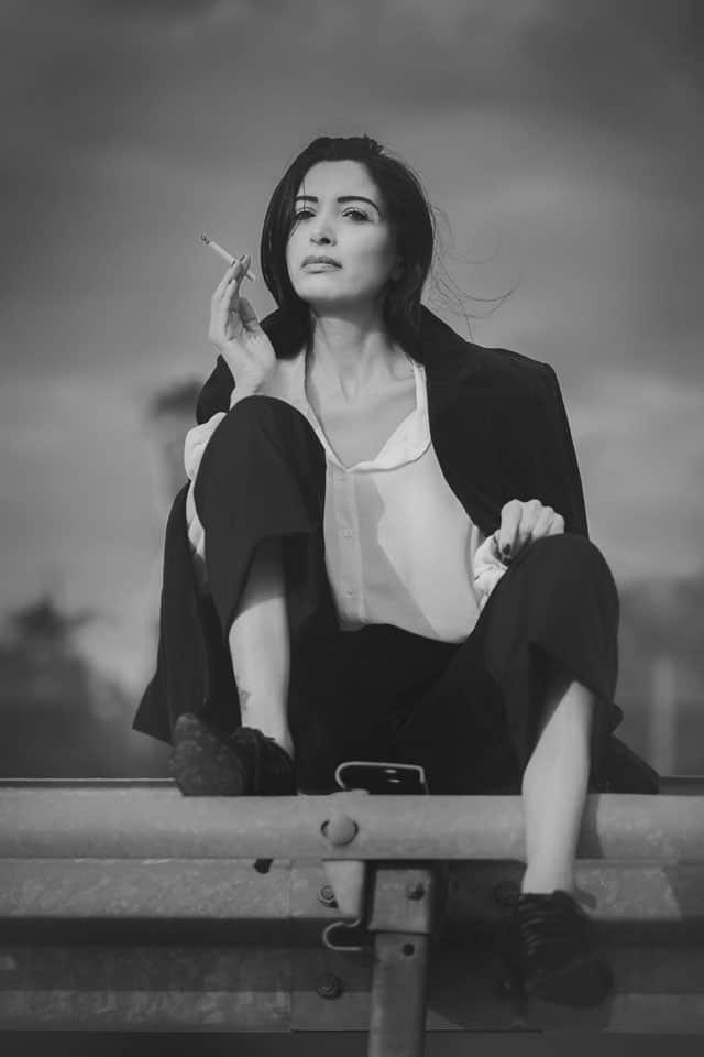 מאיה אושרי כהן, אופנת וינטג׳. צילום: גנדי צודיק - 7