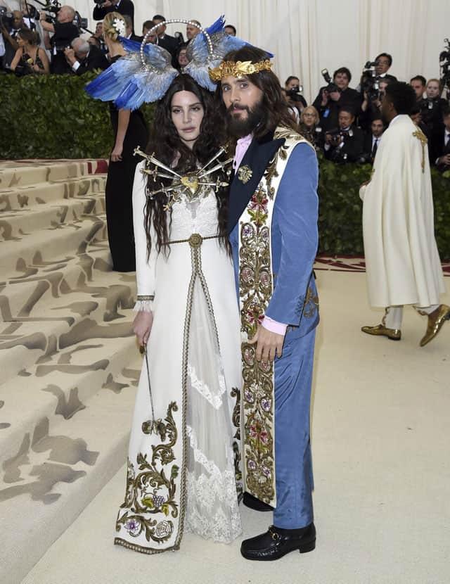 בתמונה מגזין אופנה, מגזין אופנה ישראלי, Efifo, Fashion, Fashion Magazine, אופנה - Lana-Del-Rey-and-Jared-Leto