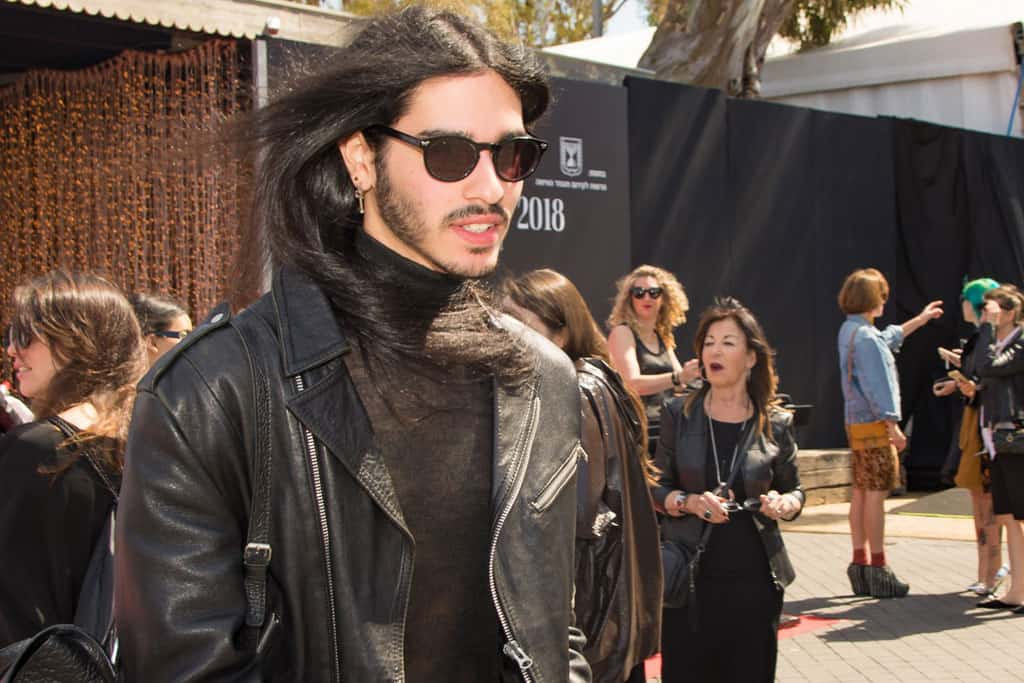 מיטל אזולאי, שבוע האופנה תל אביב 2018, מגזין אופנה, מגזין אופנה ישראלי, אופנה, Efifo, Fashion, Fashion Magazine