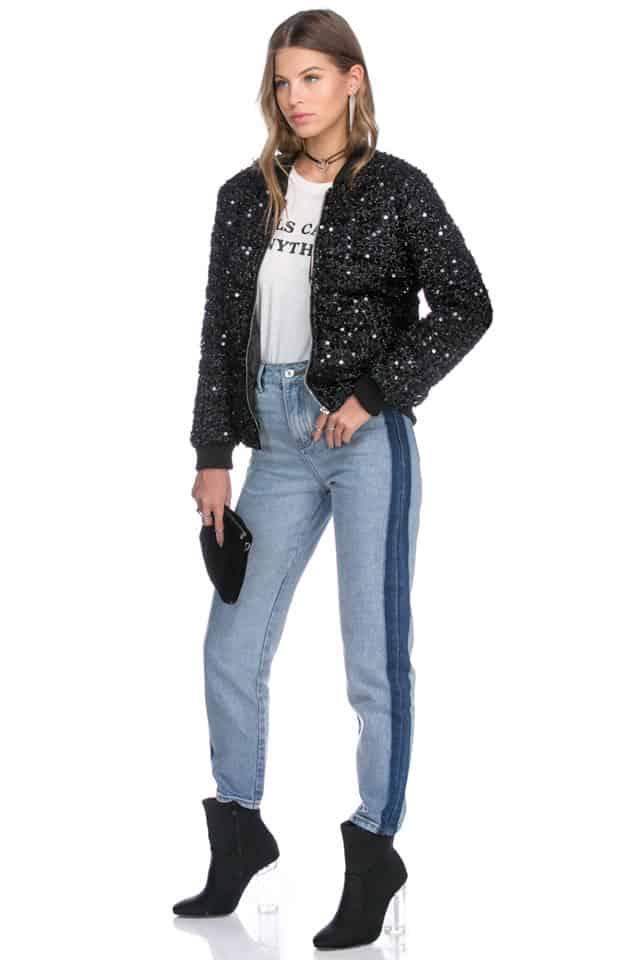מכנסי ג'ינס טרוויס של עדיקא. צילום: יח״צ
