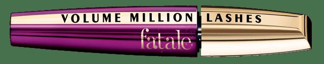 בצילום: מסקרה של לוריאל פריז מליון לאש פלאש. מחיר: 75 שקל. צילום: יח״צ חו״ל