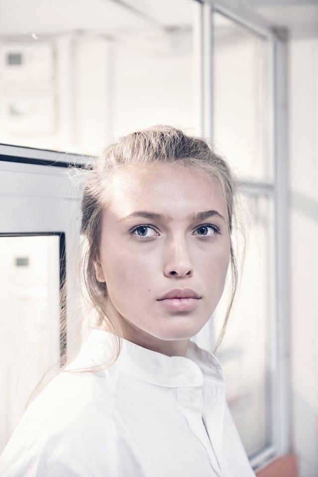 בצילום: ״אברבנאל״. עיצוב אופנה. מעוז דהאן - ׳נובריש דוג׳
