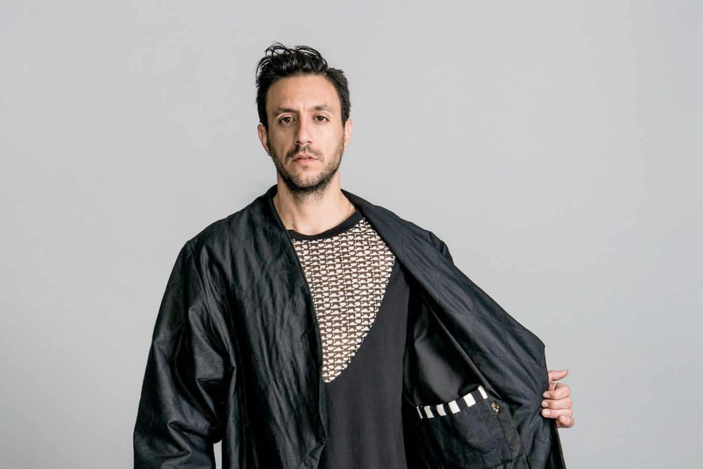 מעוז דהאן. צילום איתי תורגמן, אופנה, חדשות אופנה, כתבות אופנה, Fashiom Magazine, Fashion, Efifo ,מגזין אופנה, מגזין אופנה ישראלי, מגזיני אופנה ישראלים