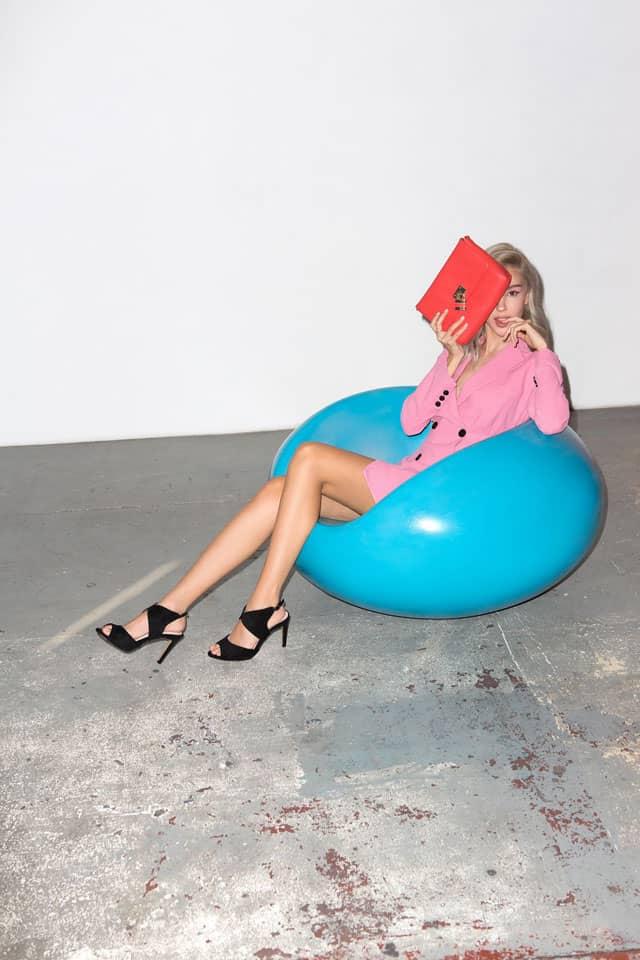 מריה דומרק, האח הגדול, Maria Domark, TOGO, Efifoצילום: תום מרשק, אופנה, מגזין אופנה, מגזין אופנה ישראלי - 7