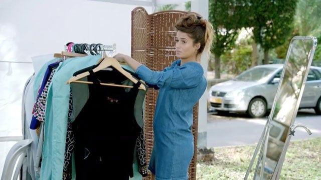 ניב סולטן, יש לה את זה, אופנה, מגזין אופנה, צילום יחסי ציבור קשת 12, Efifo