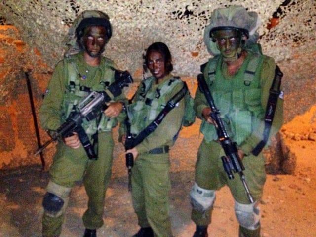 נעמה קדוש. מפקדי צוות. Efifo- מגזין אופנה של ישראל