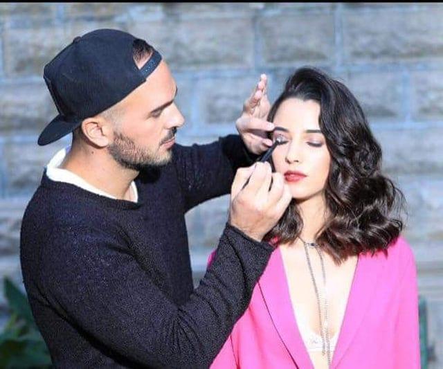 נעמה קדוש. צילום ל׳ירין שחף׳. Efifo - מגזין אופנה של ישראל