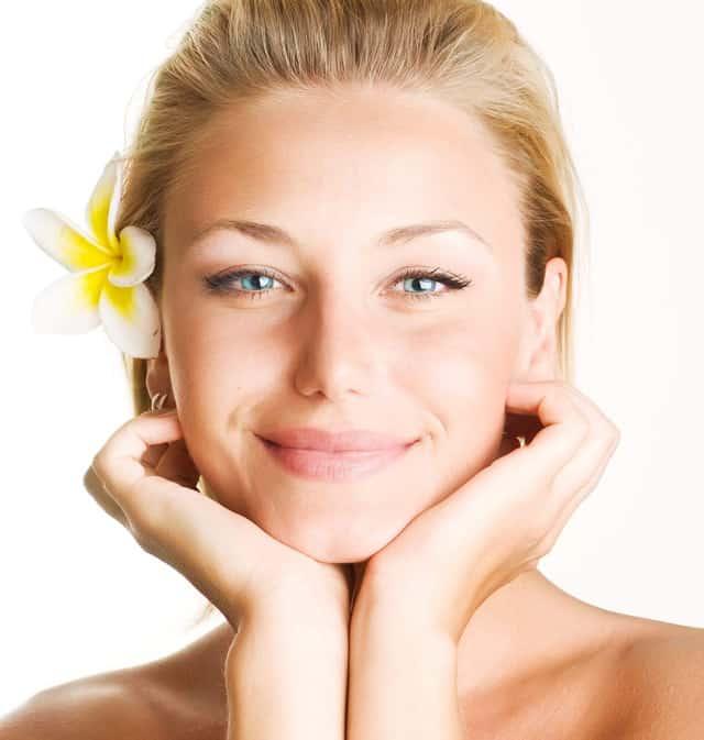טיפולים אסטטיים - עור חלק וקורן הוא בר השגה. צילום: יח״צ - 2