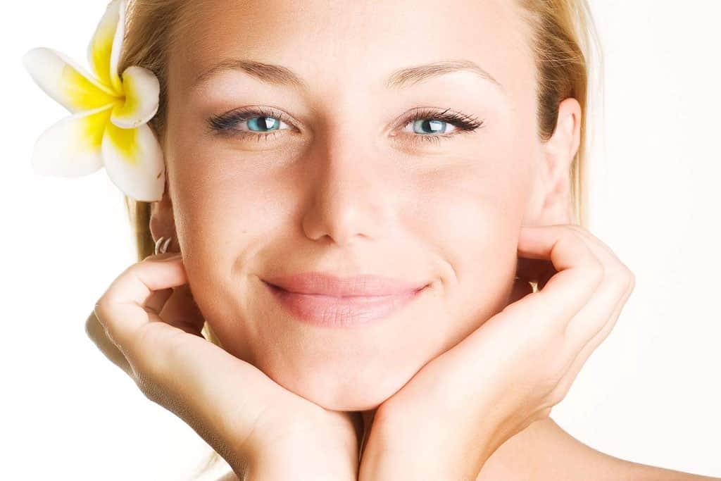 טיפולים אסטטיים - עור חלק וקורן הוא בר השגה. צילום: יח״צ -
