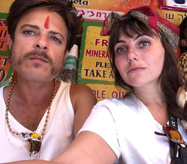 בצילום: עידו מלר ולינה ציביאן -2