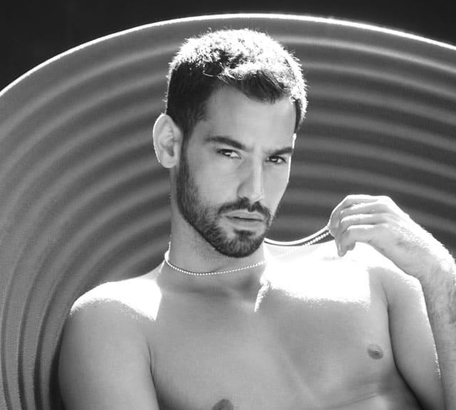 Efifo, מגזין אופנה ישראלי - דוגמןעומרי בן נתן, צילום ניסים יצחק, סוכנות רונן אור צרפתי - אופנה - 5