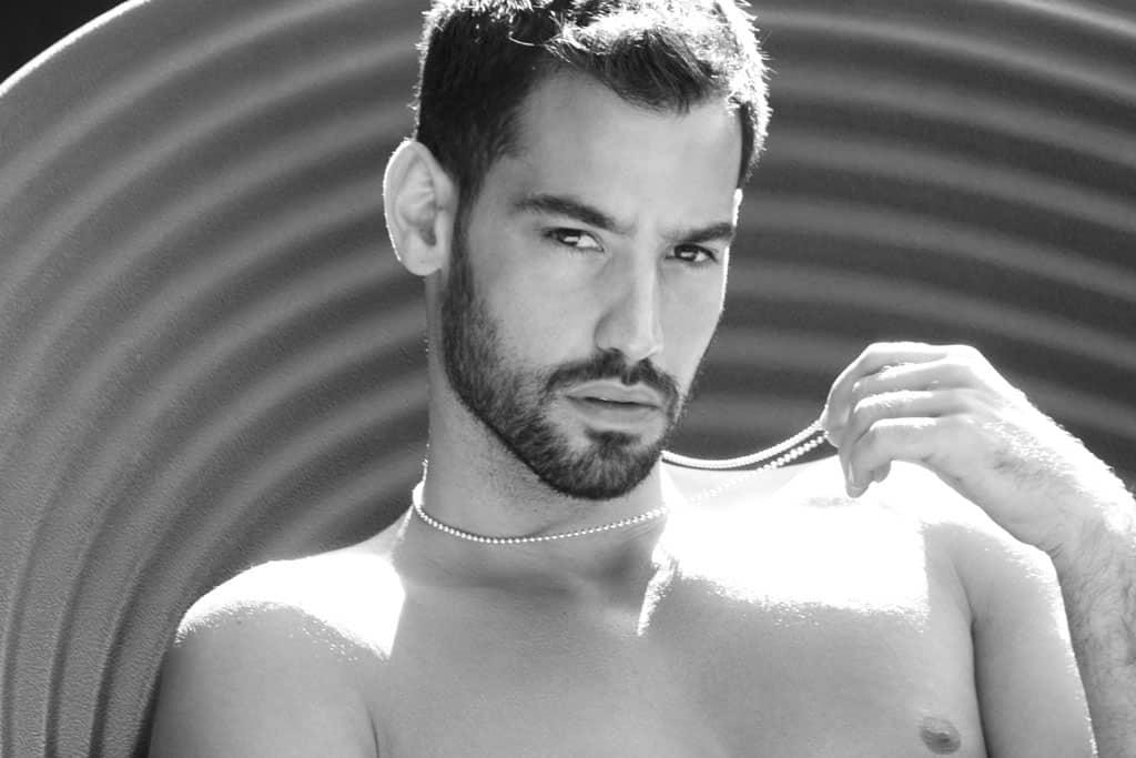Efifo, מגזין אופנה ישראלי - דוגמןעומרי בן נתן, צילום ניסים יצחק, סוכנות רונן אור צרפתי - אופנה - 8