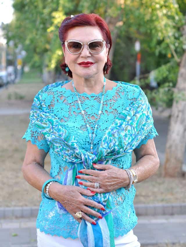 פנינה גולדשטיין אמא שלי, לימור יערי, צלמת אופנה, אופנה, מגזין אופנה, מגזין אופנה אונליין, מגזין אופנה 2018, Fashion, Fashion Magazine, Efifo, כתבות אופנה