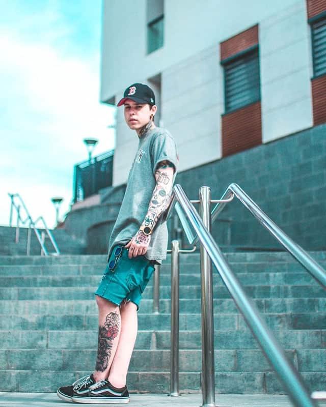 צילום יונתן אזולאי, צילום אופנת רחוב, אופנה, מגזין אופנה, חדשות אופנה, כתבות אופנה, Fashion, Fashion Magazine, Efifo, מגזין אופנה ישראלי - 19