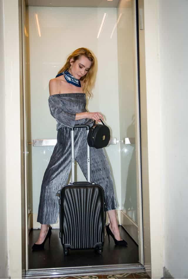 בתמונה: צילום מיטל אזולאי, סטייליסטית עופרי בלהדונה, מאפרת מאיה אפרת, דוגמנית Olga ovcharenk, מגזין אופנה, מגזין אופנה ישראלי, Efifo, Fashion, Fashion Magazine, אופנה - 5