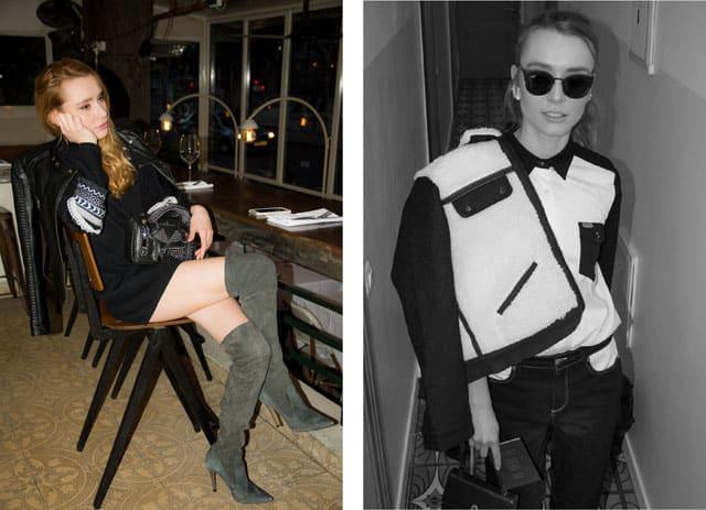 בתמונה: צילום מיטל אזולאי, סטייליסטית עופרי בלהדונה, מאפרת מאיה אפרת, דוגמנית Olga ovcharenk, מגזין אופנה, מגזין אופנה ישראלי, Efifo, Fashion, Fashion Magazine, אופנה - 6
