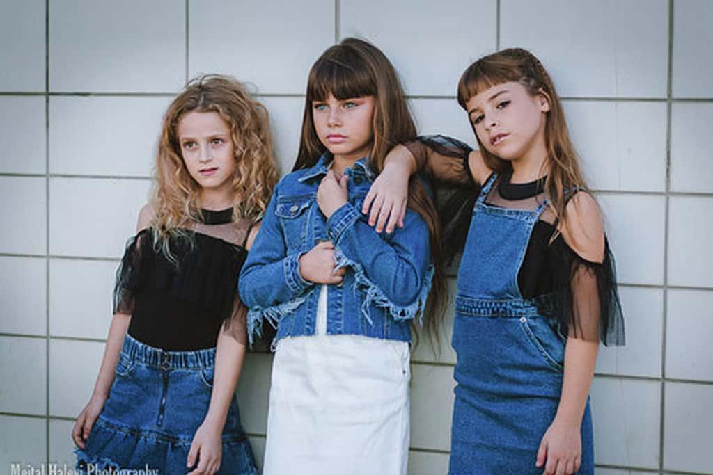 כוכבות אינסטגרם, ילדות כוכבות אינסטגרם. צילום מיטל הלוי, אופנה, מגזין אופנה, מגזין אופנה ישראלי - 31