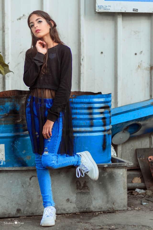 כוכבות אינסטגרם, ילדות כוכבות אינסטגרם. צילום: ליאור פינקסון, אופנה, מגזין אופנה, מגזין אופנה ישראלי - 2