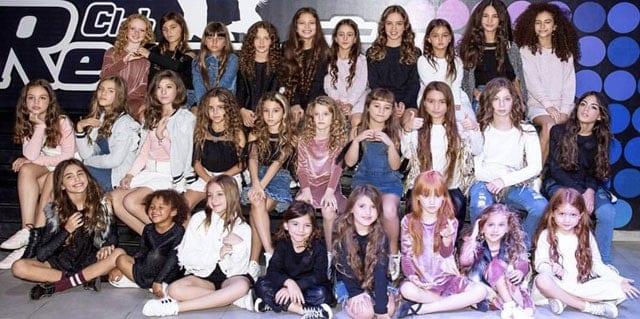 כוכבות אינסטגרם, ילדות כוכבות אינסטגרם. צילום: ליאור פינקסון, אופנה, מגזין אופנה, מגזין אופנה ישראלי - 3