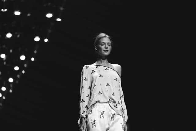 טובהל'ה. שבוע האופנה תל אביב 2018. צילום: קרן שאוס - 1