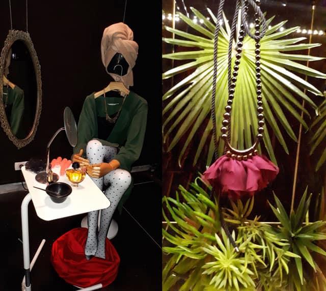 מתוך התערוכה ״ז'ה טם, רונית אקלבץ״. צילום: יח״צ - 4
