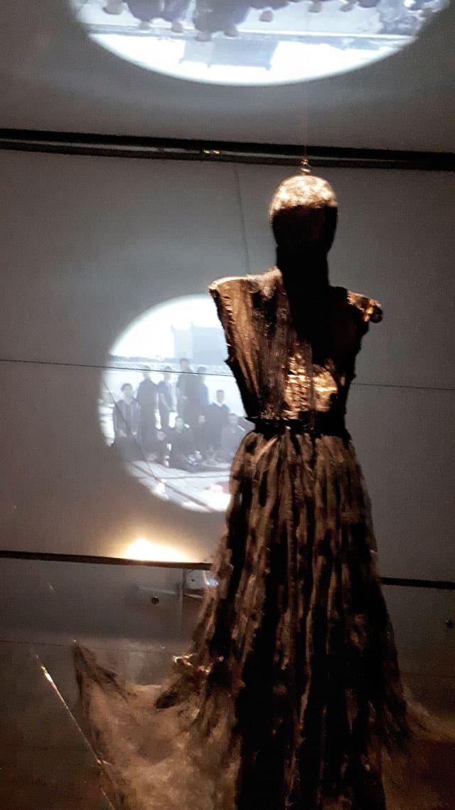 מתוך התערוכה ״ז'ה טם, רונית אקלבץ״. צילום: יח״צ - 3