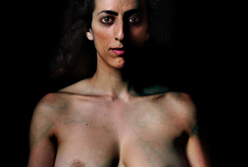 רחל ארז, ויצו חיפה, מגזין אופנה, מגזין אופנה ישראלי, מגזין אופנה אונליין, אופנה, Efifo, Fashion, Fashion Magazine, תערוכת נשים, אמנות - 1