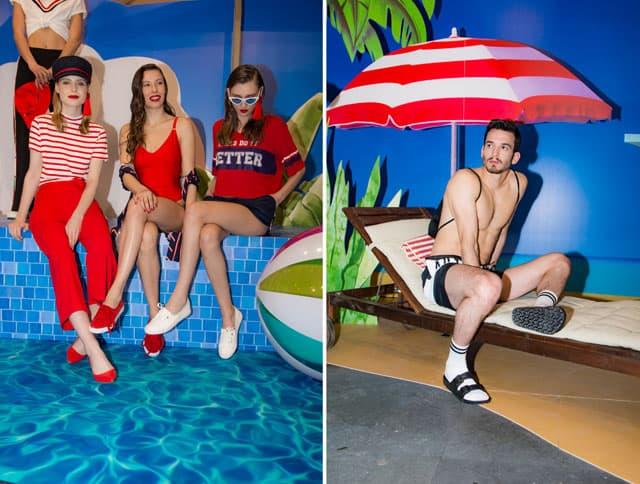 רנואר. תצוגת אופנה קיץ 2018. צילומים: צלמת Efifo - מיטל אזולאי - 7