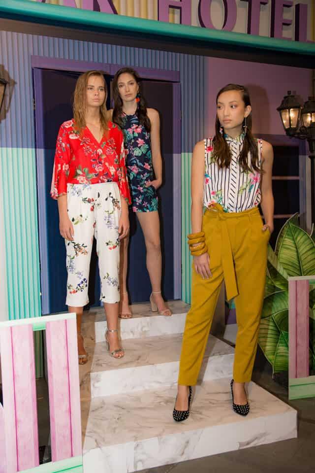 רנואר. תצוגת אופנה קיץ 2018. צילומים: צלמת Efifo - מיטל אזולאי - 16