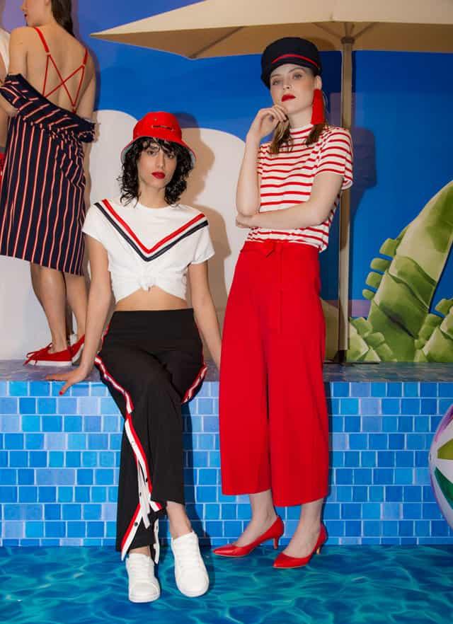 רנואר. תצוגת אופנה קיץ 2018. צילומים: צלמת Efifo - מיטל אזולאי - 15