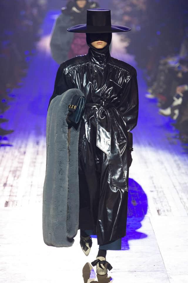 מארק ג'ייקובס. שבוע אופנה ניו יורק 2018
