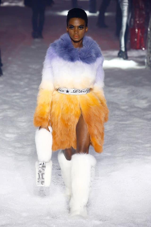 פיליפ פליין. שבוע אופנה ניו יורק 2018