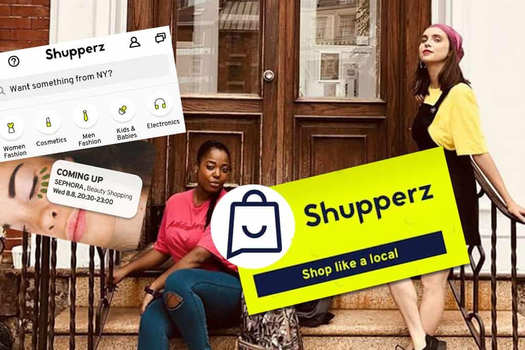 שופרז - SHUPPERZ - אפליקציה - אופנה, מגזין אופנה, חדשות אופנה, כתבות אופנה, Fashiom Magazine, Fashion, Efifo ,מגזין אופנה ישראלי, מגזין אופנה ועיצוב, עיתון אופנה, מגזין אופנה אונליין, טרנדים, סטייל - 3