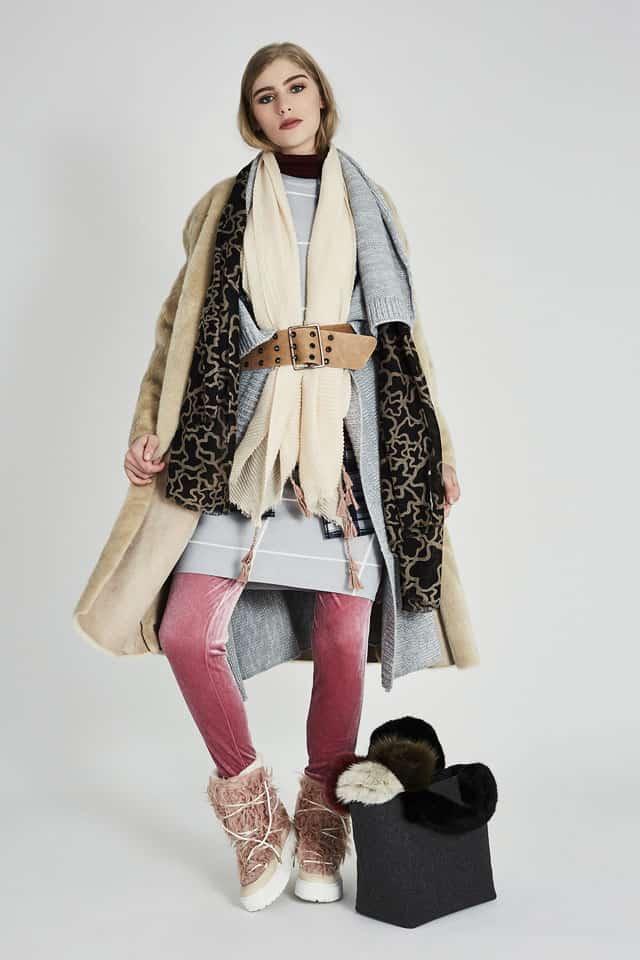 צילום: שילת מזרחי, סטיילינג: עומרי הררי, איפור: אירית סדרה, עיצוב שיער: ירין לוי, דוגמנית: רבקה ווג ל-MC2, אפיפו מגזין אופנה - 6