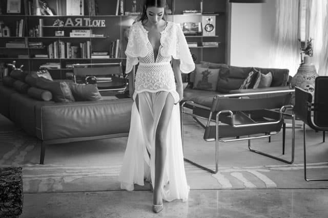 שמלות כלה של ירדן מרציאנו, מגזין אופנה, אופנה, Efifo, Fashion, Fashion Magazine. צילום: מירב דדש - 4