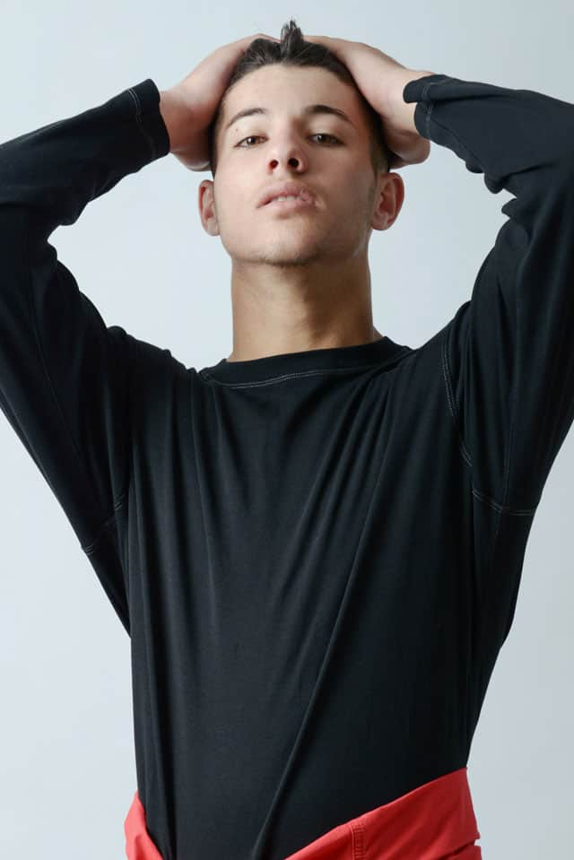 Efifo - מגזין האופנה של ישראל,דוגמן:שפיק עזאם,צילום: משה אהרון,סוכנות: Passion Management, אופנה - 7