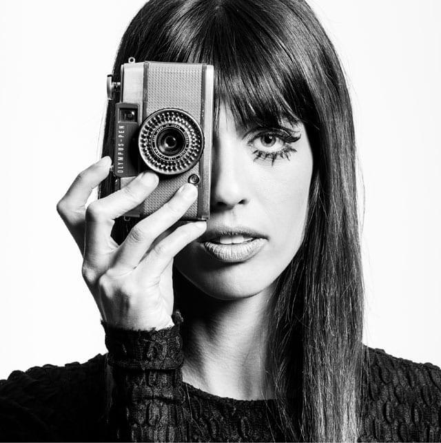 הפקת אופנה, טרנד, רטרו, וינטג׳. דידי פז, ג'יין בירקין, וארון הבגדים של נירה פז-8