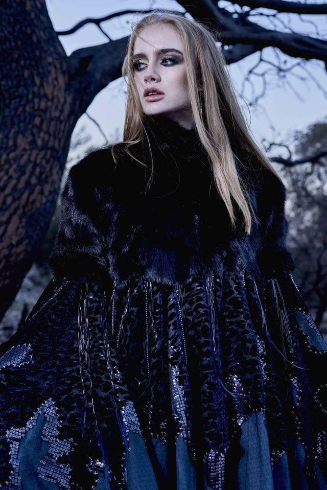 fashion designers, Women Fashion, Vogue: WOW - Photographer: Hay Turjeman-15