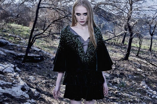 fashion designers, Women Fashion, Vogue: WOW - Photographer: Hay Turjeman-14