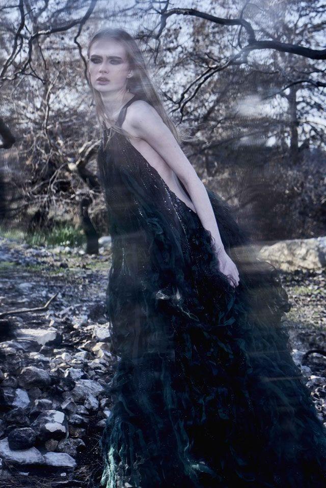 fashion designers, Women Fashion, Vogue: WOW - Photographer: Hay Turjeman-13