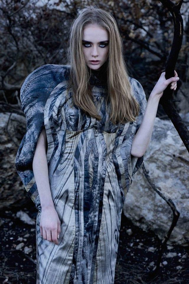 fashion designers, Women Fashion, Vogue: WOW - Photographer: Hay Turjeman-11