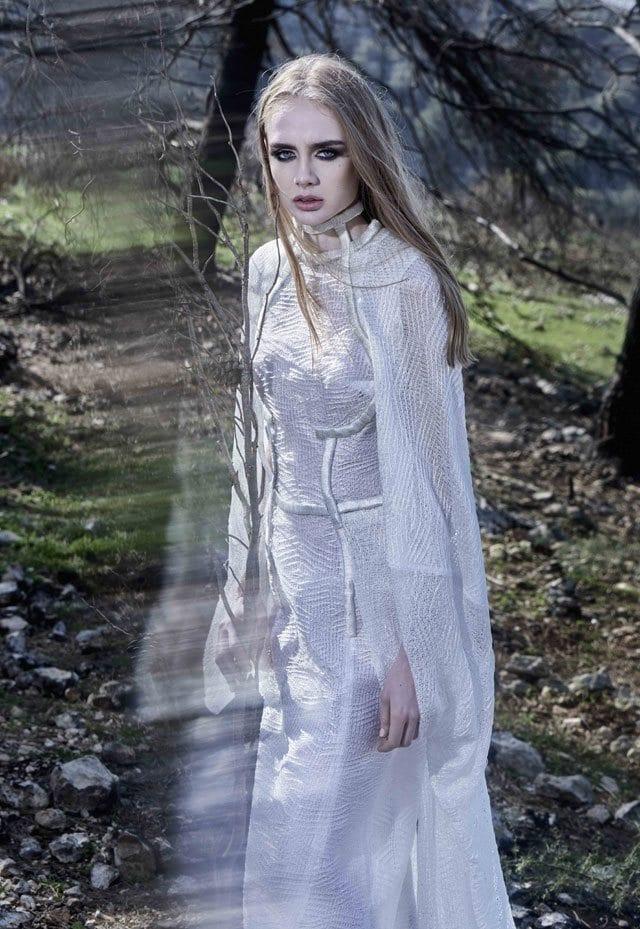 fashion designers, Women Fashion, Vogue: WOW - Photographer: Hay Turjeman-8