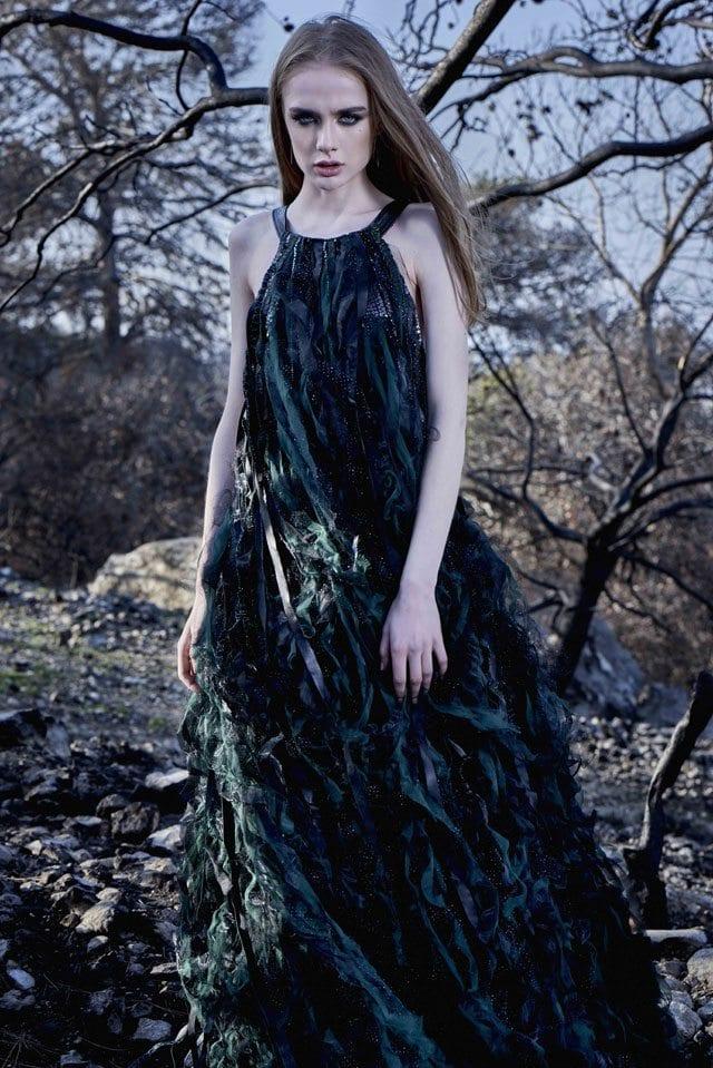 fashion designers, Women Fashion, Vogue: WOW - Photographer: Hay Turjeman-7