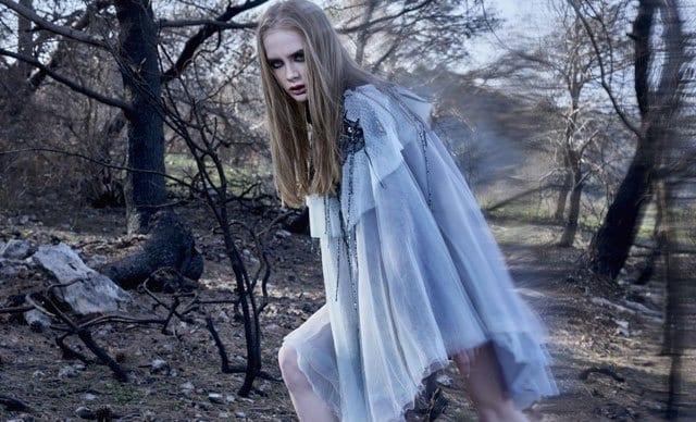 fashion designers, Women Fashion, Vogue: WOW - Photographer: Hay Turjeman-6