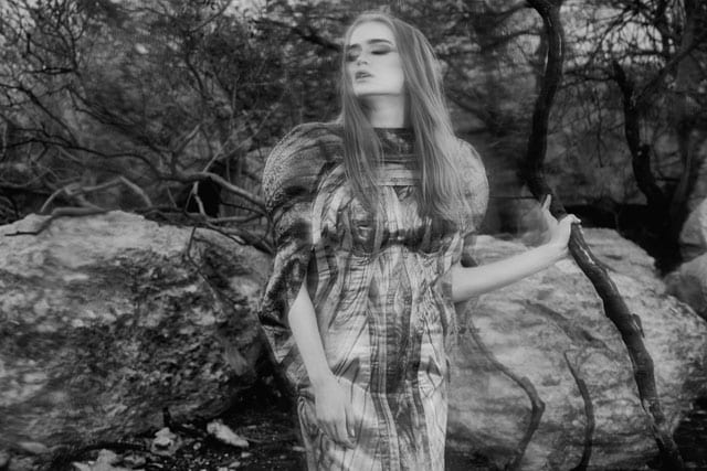 fashion designers, Women Fashion, Vogue: WOW - Photographer: Hay Turjeman-5
